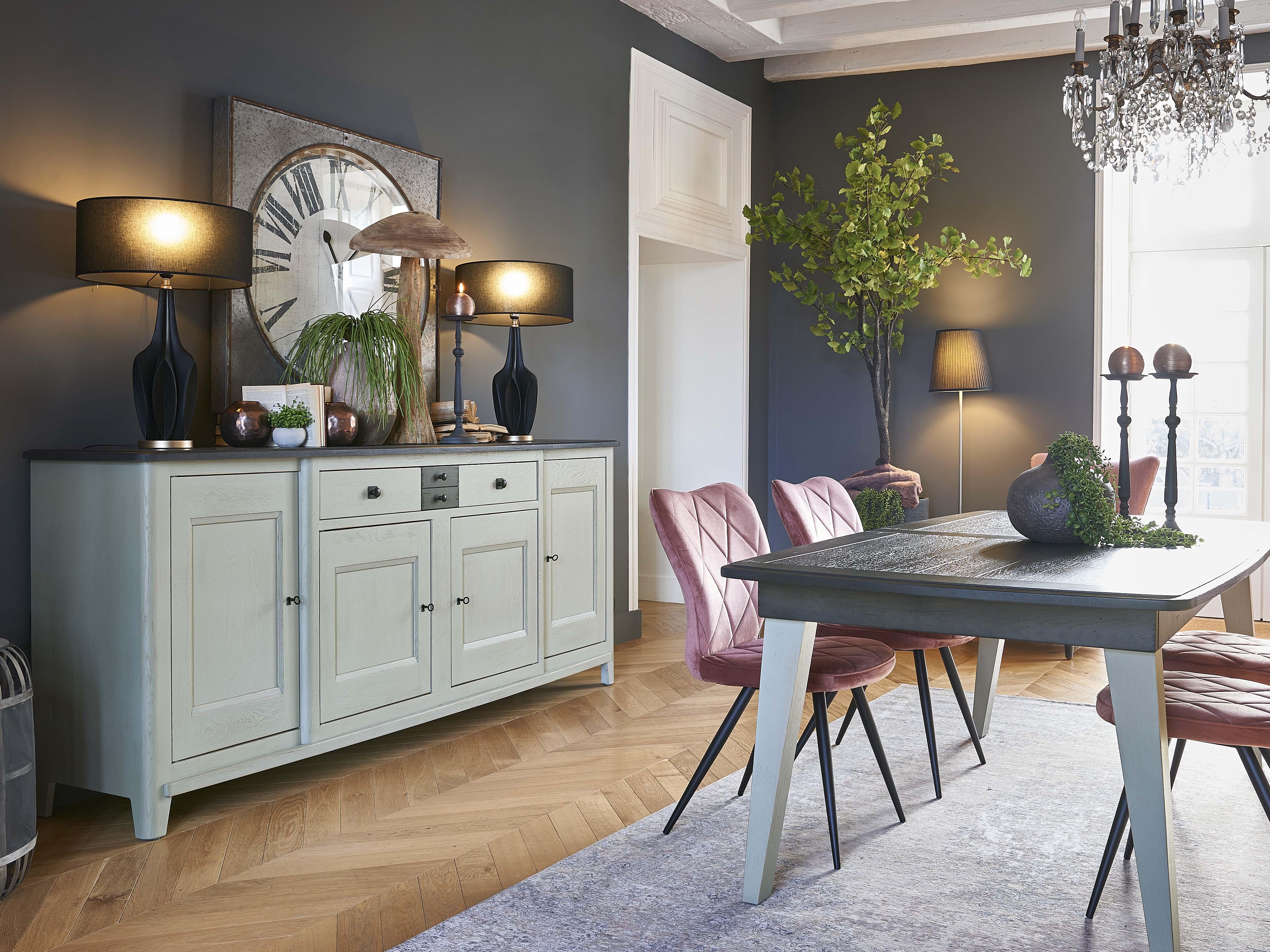Ambiance Et Patines Valence charme - meubles bourrat